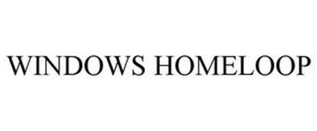 WINDOWS HOMELOOP