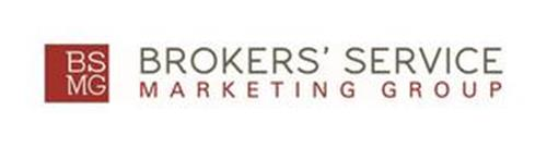 BSMG BROKERS' SERVICE MARKETING GROUP