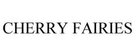CHERRY FAIRIES
