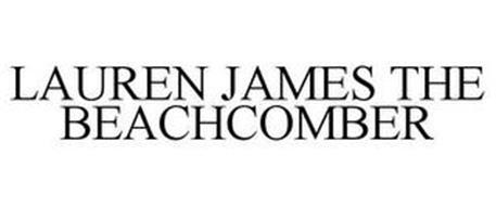 LAUREN JAMES THE BEACHCOMBER
