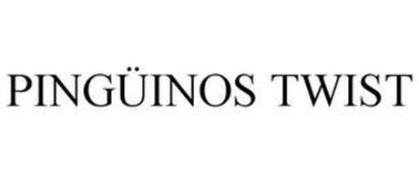 PINGÜINOS TWIST