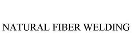 NATURAL FIBER WELDING