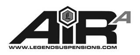 AIRA L WWW.LEGENDSUSPENSIONS.COM