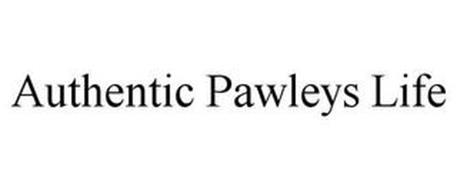 AUTHENTIC PAWLEYS LIFE