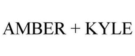 AMBER + KYLE