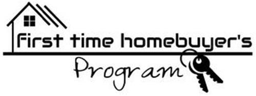 FIRST TIME HOMEBUYER'S PROGRAM