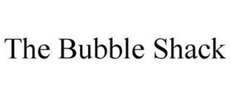 THE BUBBLE SHACK
