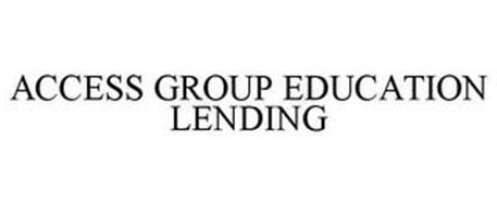 ACCESS GROUP EDUCATION LENDING