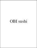 OBI SUSHI