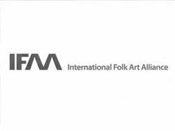 IFAA INTERNATIONAL FOLK ART ALLIANCE
