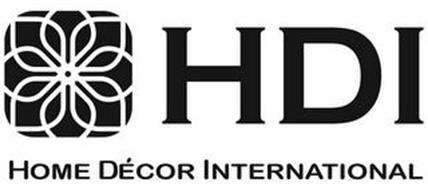 HDI HOME DÉCOR INTERNATIONAL
