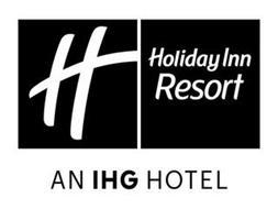 H HOLIDAY INN RESORT AN IHG HOTEL
