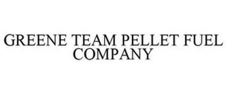 GREENE TEAM PELLET FUEL COMPANY