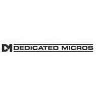 DM DEDICATED MICROS