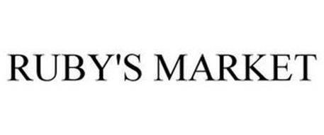 RUBY'S MARKET
