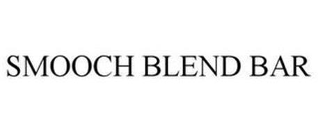 SMOOCH BLEND BAR