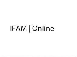 IFAM | ONLINE