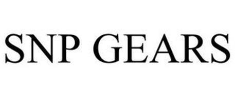 SNP GEARS