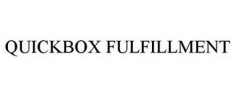 QUICKBOX FULFILLMENT