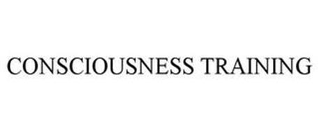 CONSCIOUSNESS TRAINING