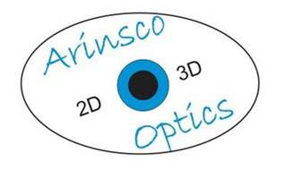 ARINSCO 2D 3D OPTICS