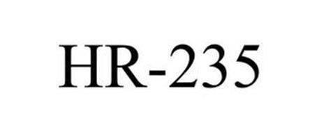 HR-235