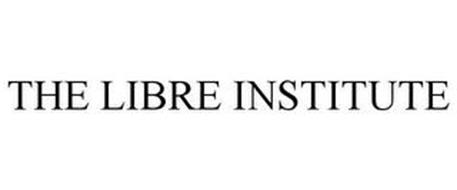 THE LIBRE INSTITUTE