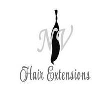 NV HAIR EXTENSIONS