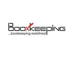 BOOXKEEPING ... BOOKKEEPING REDEFINED