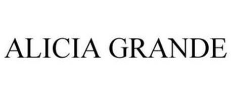 ALICIA GRANDE