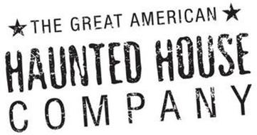 THE GREAT AMERICAN HAUNTED HOUSE COMPANY