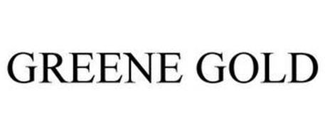 GREENE GOLD