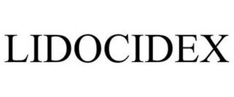 LIDOCIDEX