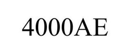 4000AE