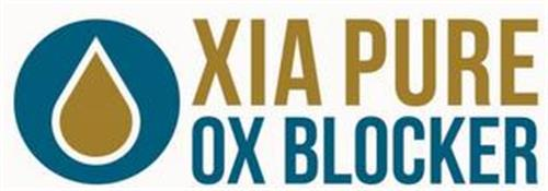 XIA PURE OX BLOCKER
