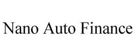 NANO AUTO FINANCE