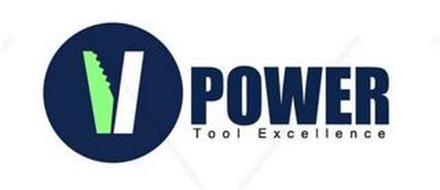 V POWER TOOL EXCELLENCE