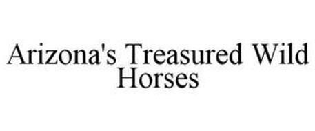 ARIZONA'S TREASURED WILD HORSES