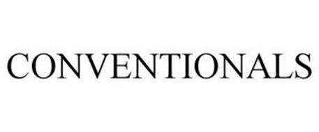 CONVENTIONALS