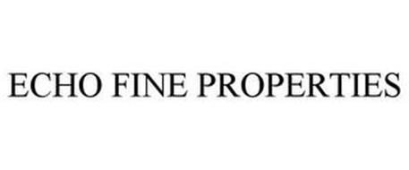 ECHO FINE PROPERTIES