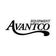 AVANTCO EQUIPMENT