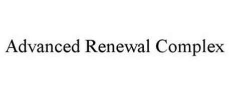 ADVANCED RENEWAL COMPLEX