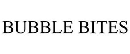 BUBBLE BITES