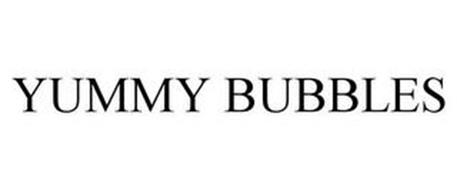 YUMMY BUBBLES