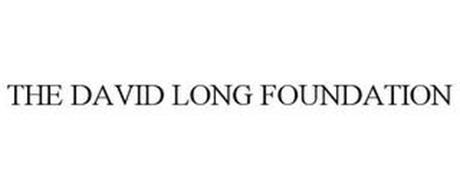 THE DAVID LONG FOUNDATION