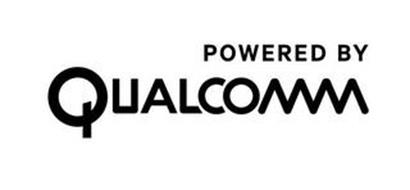 POWERED BY QUALCOMM