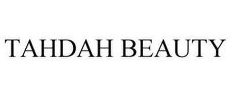 TAHDAH BEAUTY