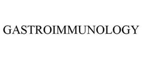 GASTROIMMUNOLOGY
