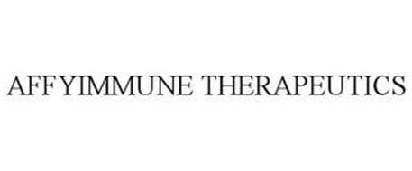 AFFYIMMUNE THERAPEUTICS