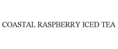 COASTAL RASPBERRY ICED TEA
